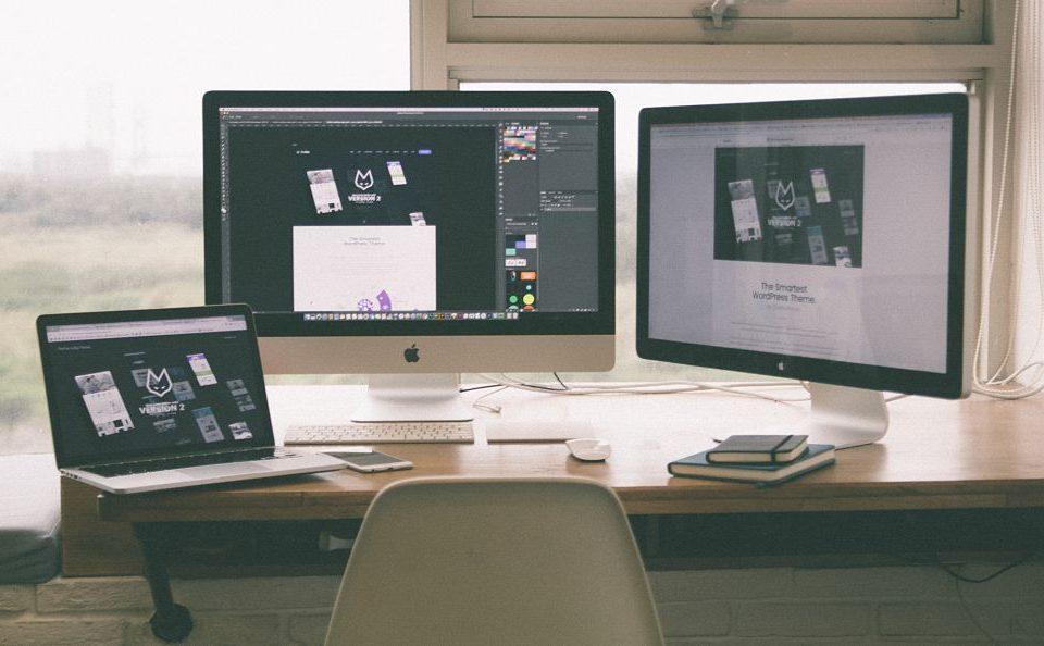 diseño web para negocios